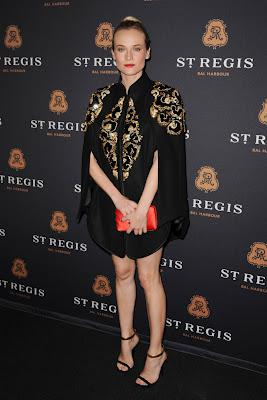 This Week's Best Dressed: 19/03/2012