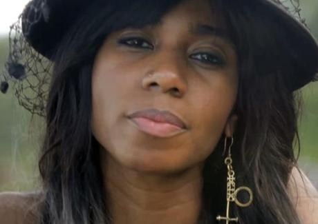 Santigold – Disparate Youth