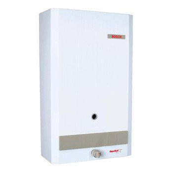 Best Price Bosch AquaStar Indoor Natural Gas Tankless Water Heater #125FX NG