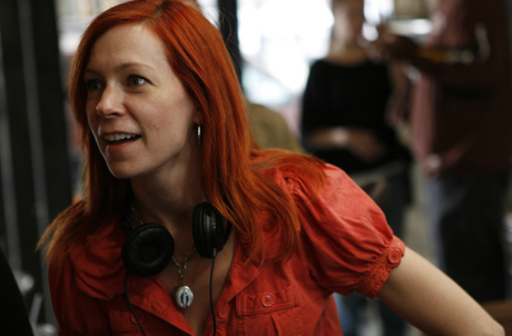 Exclusive: Carrie Preston Talks with TBFS About Directing That's What She Said and More!