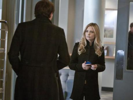"Review #3388: Ringer 1.18: ""That Woman's Never Been a Victim Her Entire Life"""