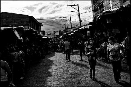 Street Photography in South America