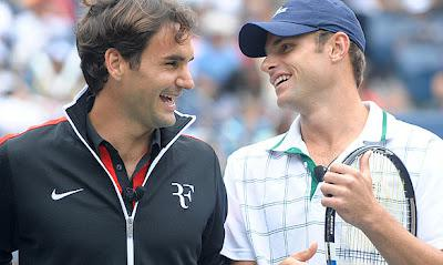 Federer and Roddick to Play in Miami