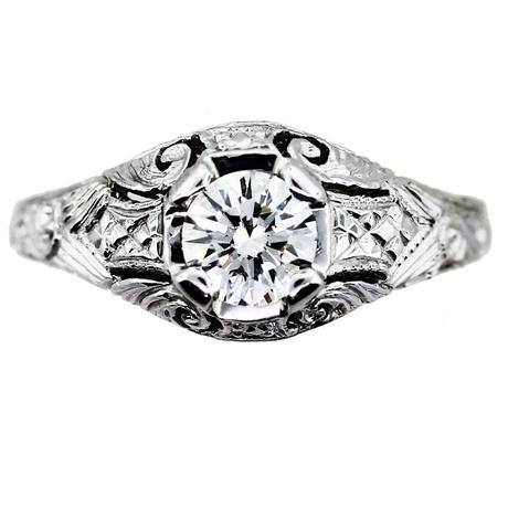 What does your jewelry say about you and your personality for Do jewelry stores finance engagement rings