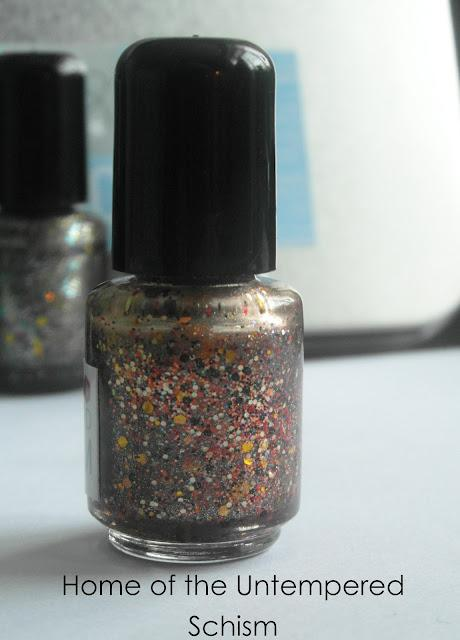 Nerdlacquer Colour Library