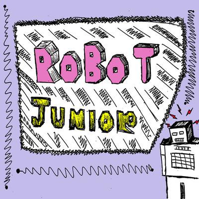 Robot Junior – Waves + Teaser track.