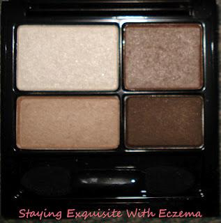 Revlon ColorStay 16 Hour Eye Shadow~Moonlit