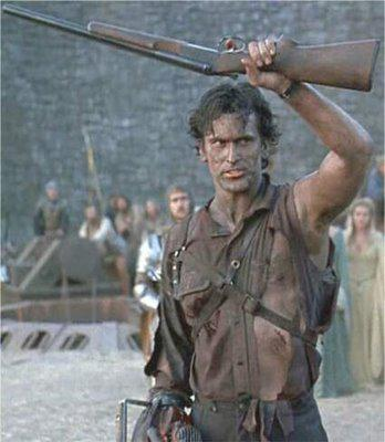 Movie of the Day – Army of Darkness