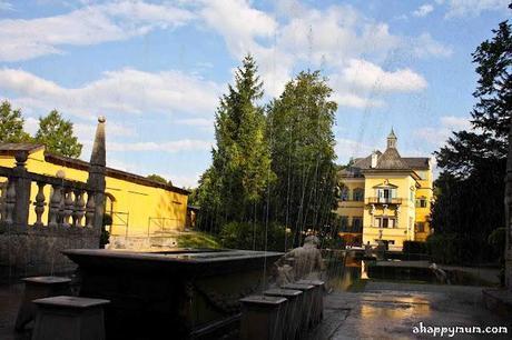Salzburg - Exploring the