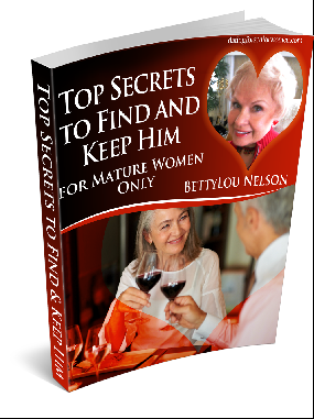 Topsecrets Senior Dating Tips  Secret to Finding and Keeping Him