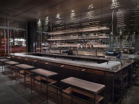 Dbgb Kitchen And Bar Menu
