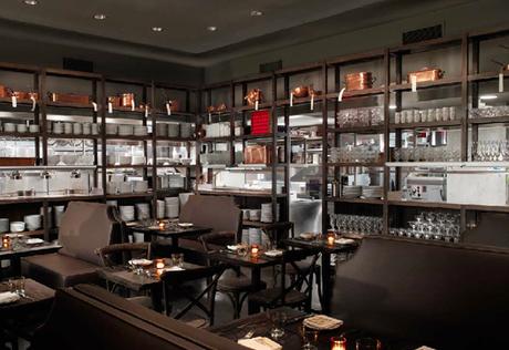Award Winning Dbgb Kitchen And Bar In New York Restaurant Design Paperblog