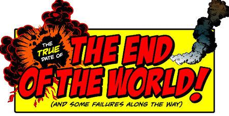 The Epic Failed Predictions For The End Of The World