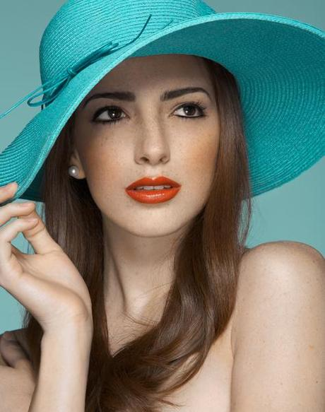 Brazilian Beauty by Fashion-Beauty Photographer Jeffery Williams