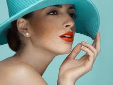 Brazilian Beauty Fashion-Beauty Photographer Jeffery Williams