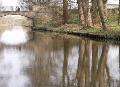 Canals and reflections