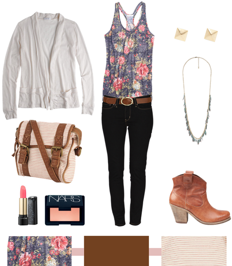 Country Chic…