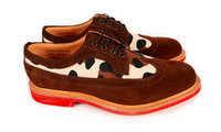 Spike The Punch: Mark McNairy New Amsterdam X Bodega
