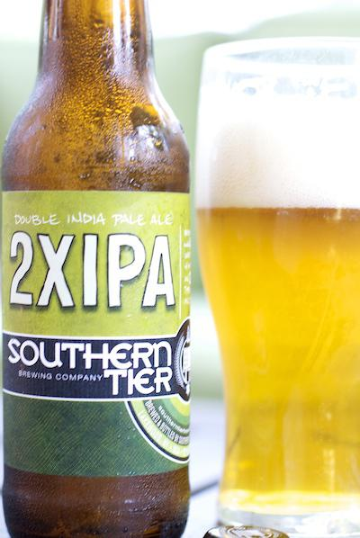 Beer Review – Southern Tier 2XIPA