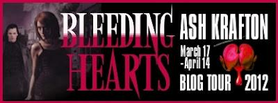 Music: The Muse Behind Bleeding Hearts By Ash Krafton