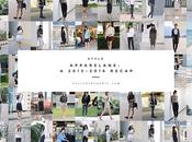 Apparelane: 2015-2016 Recap