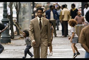 American Gangster Essays and Term Papers