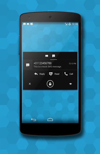 Notific Pro 7.2.3 Apk for Android.