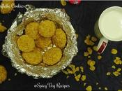 Eggless Whole Wheat Cornflakes-Cookies(step Step with Photo)