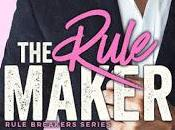 Rule Maker Jennifer Blackwood- Excerpt Reveal