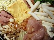 Army Stew (Budae-jjigae 부대찌개) Option