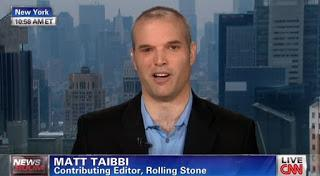 Why does Rolling Stone's Matt Taibbi, one of America's finest journalists, seem to be on a crusade to debunk the stories of Russia's election interference?
