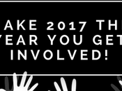 Happy Year! It's Time Involved Your Communities!