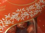 Today's Review: Lindt Lindor Orange