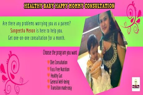 The Grand Reveal This New Year: Healthy Baby Happy Mommy