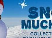 Snow Much Collector's Bills