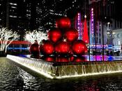 December Round NYC, Walt Disney World Christmas!