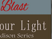 Shine Your Light Bice-Matheson J.R. Matheson @JGBookSolutions