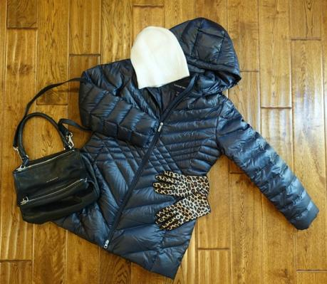 mild winter travel outerwear