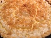 Graham Cracker Cream