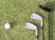 Choose Your Year's Golf Equipment