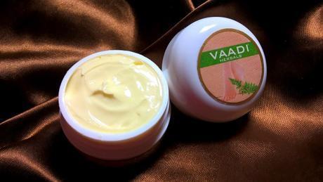 Vaadi Herbal Foot Cream Review
