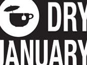 Dry-ish January Done?