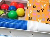 Creativity #105 Ball Games