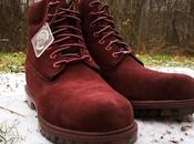 Review: Timberland Dark Port Suede Boots