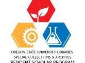 Resident Scholar Program Libraries: Accepting Applications