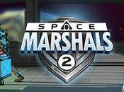 Space Marshals v1.3.0 [MOD]