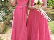 Best Bridesmaid Dress Tips Curvy Girls: Ericdress