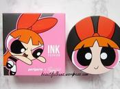 Review: Peripera Powerpuff Girls Inklasting Pink Cushion Beige