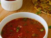 Tamatar Meethi Chutney- Style Sweet Tomato Chutney