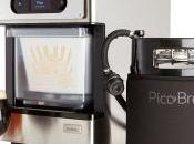 Picobrew Introduces Customizable Packs Pico Brewing System